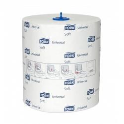 Tork Universal papierové utierky v kotúči 1 vrstva 280m v kotúči H1 (6ks)
