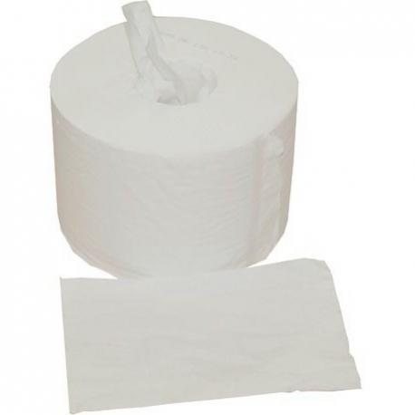 Toaletný papier Smart One 2 vrstvy 1150 útržkov