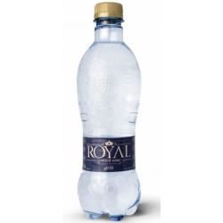 Ionized Water  Prémiová alkalická ionizovaná voda s pH 9,3