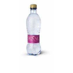 Baby Mineral Water  Prémiová detská minerálna voda s pH 7,4