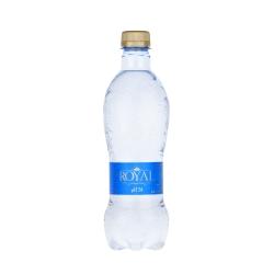 Mineral Water  Prémiová minerálna voda s pH 7,4