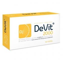 DeVit 2000 vitamín D