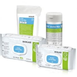 INCIDIN ALCOHOL WIPE REFILL