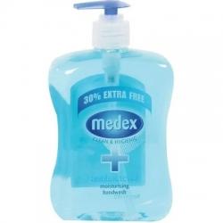 Xpel Medex Antibacterial tekuté mydlo 650 ml