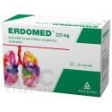 ERDOMED 225 mg gru por 1x20 vrecúšok