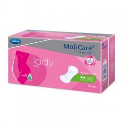 MoliCare Lady 2 kvapky