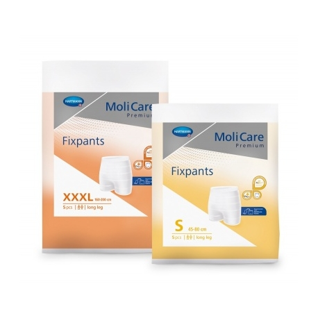 MoliCare Premium FIXPANTS