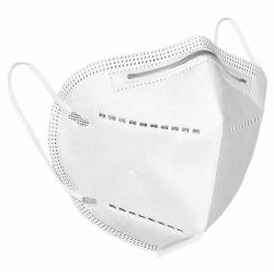 BOLISI Certifikovaná maska FFP2 EN149: 2001 + A1: 2009 BS-9501L, 1ks