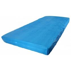 Návlek na posteľ PVC s gumou