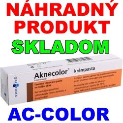 Aknecolor 30 g