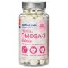Biopharma Vanilkové Omega 3 kyseliny s pupalkovým olejom pre ženy – Trippel 120 kapsúl