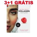 BIOPHARMA Norsk Kollagen malina 25 x 5 g MEGA PACK  3+1 grátis