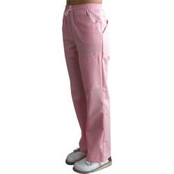 Nohavice VERONIKA 52 biela - skladom ihneď k odberu 1ks