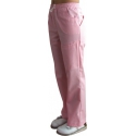 Nohavice VERONIKA 52 tyrkysová - skladom ihneď k odberu 1ks