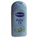 Bübchen baby olej