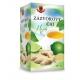 HERBEX Premium ZÁZVOROVÝ čaj Mojito bylinný čaj 20 x 2 g