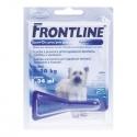 FRONTLINE spot on dog XL - EXP. 08/2021