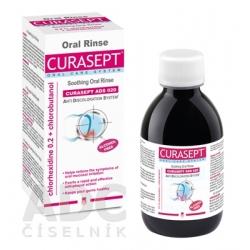 CURASEPT ADS SOOTHING Ústna voda 200 ml