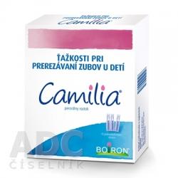 CAMILIA sol por (obal LDPE jednodáv.) 10x1 ml
