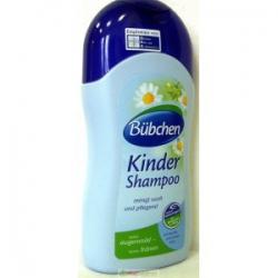 Bübchen šampón