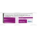 Calcium Phantotenicum masť