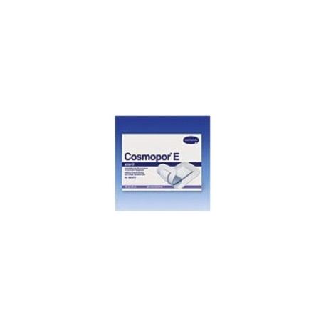Cosmopor sterilný 7,2cm x 5cm