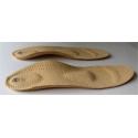 Vložky ortopedické na pozdĺžne a priečne ploché nohy dámské SV052