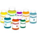 86 - Vitamíny, vitagény